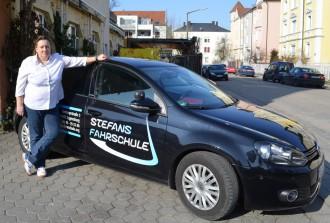 Stefans Fahrschule Regensburg